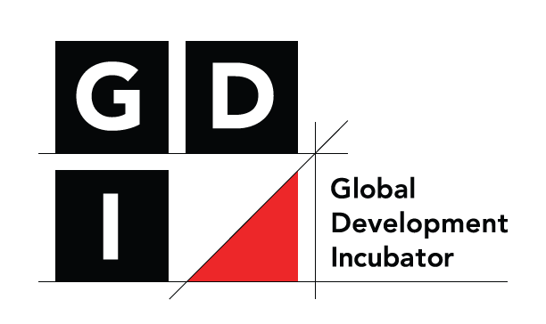 Global Development Incubator logo